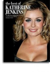 The Best Of Katherine Jenkins (noty, klavír, zpěv, kytara)