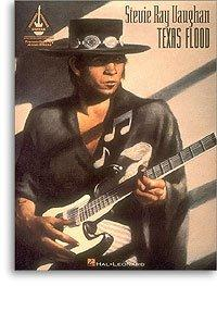 Stevie Ray Vaughan - Texas Flood (tabulatury, noty, kytara)