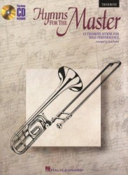 Hymns For The Master - Trombone (noty, pozoun)