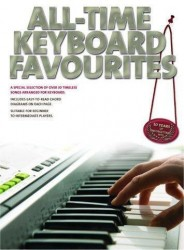 All-Time Keyboard Favourites (noty, keyboard)