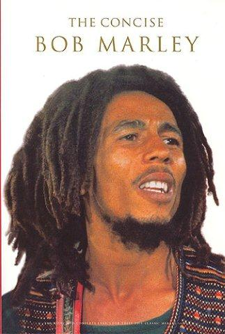The Concise Bob Marley (noty, akordy, texty)