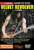 Lick Library: Learn To Play... Velvet Revolver (DVD) (video škola hry na kytaru)