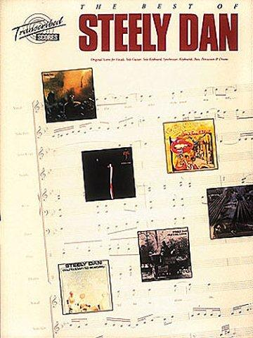 The Best of Steely Dan - 2nd Edition (Transcribed Score) (partitury, tabulatury, noty, akordy)