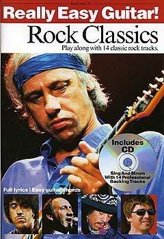 rock classics cd