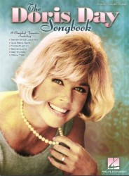 Doris Day: The Doris Day Songbook (noty na klavír, zpěv, akordy na kytaru)