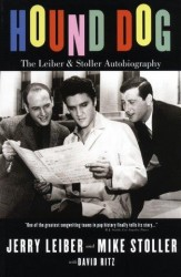 Jerry Leiber/Mike Stoller: Hound Dog - The Leiber & Stoller Autobiography