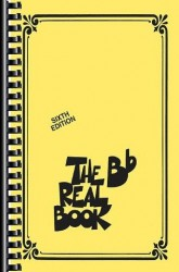 The Real Book: Volume I – Sixth Edition B Flat Instruments (Mini Edition) (noty na Bb nástroje)