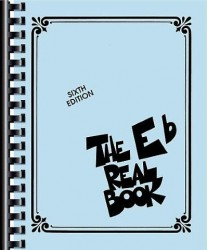 The Real Book: Volume 1 - E Flat Edition (noty na Eb nástroje)