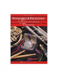 Standard Of Excellence: Comprehensive Band Method Book 1 (noty na lesní roh)