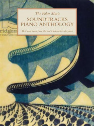 Faber Music Soundtracks Piano Anthology (noty na klavír)